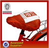 promotional pvc bicycle seat cover with custom logo-bike seat cover