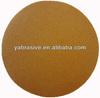 round sand paper /abrasive disc sanding paper /sand paper