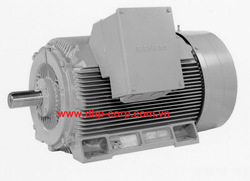 Motor Siemens ( Origin: EU / G7 ) from Vietnam