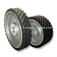 groove grinding wheel