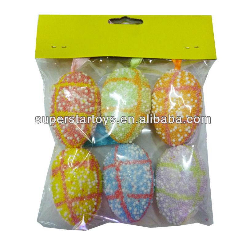 Ovos de páscoa de venda por atacado para promoção 5131108-21
