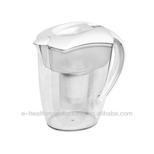 pH water maker/Energy water pitcher/jug