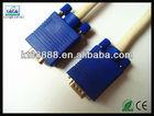 vga cables cheap d-sub vga to vga connector