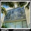laser cut metal for window screen/metal art for home decor