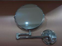 conair double sided mirror,nightstand mirrore,clock bathroom mirror