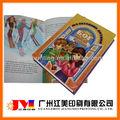 venda quente baratos profissional personalizado impressão de cor cheia de quadrinhos adultos livros livros de fotografia de crianças por atacado livros