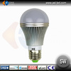 low cost 5w led light bulbs wholesale