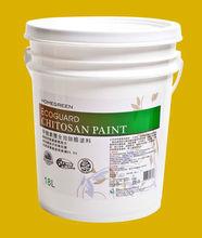 Chitosan Deformaldhyde Paint