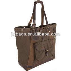 new canvas tote bag Shenzhen manufacturer