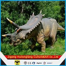 HLT Life size dinosaur Foam dinosaurs