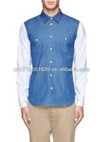 fashion autumn shirt men 2013