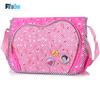 Cheap cute school messenger bag/children school bag