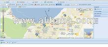 GPS Software Pro platform