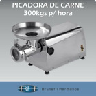Industrial Meat Mincer .32 Stainless Steal