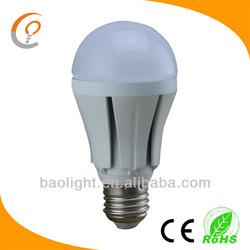 High brightness 5630 smd 10w e27 led bulbs uk ra>90 warm white