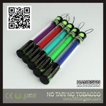 Hangsen disposable vaporizer e cigarette/electronic hookah pen wholesale - large vapor,hangsen flavors,high quality