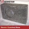 natural granite bar tops