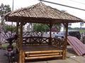 Bambú tiki& bali bgth020 chozas