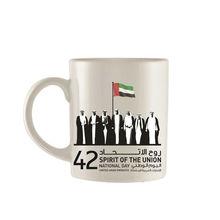 UAE 42nd National Day Promotional Mugs
