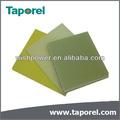 epoxi de fibra de vidrio laminado de hoja de aislamiento