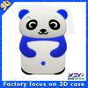 cute silicone case for ipad mini wholesale