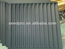 Aluminium Fixed Ventilation Louver