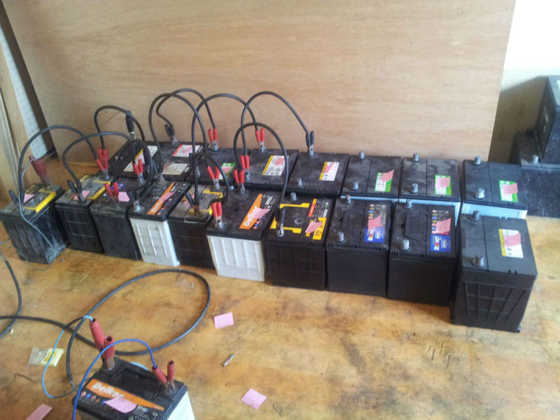 Used car battery in las vegas yelp