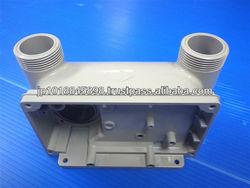 OEM measuring instrument aluminium case made in Japan die cast products