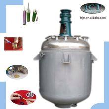 epoxy brick adhesive machine/reactor/cracking kettle