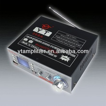 toyota usb mp3 aux adapter YT-368A support usb/tf