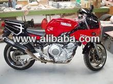 TRX 850 cc motorcycles