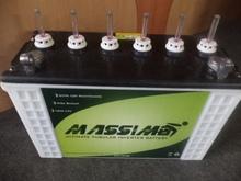 12v60 ah tubular inverter battery