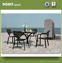 Outdoor furniture rattan garden furniture