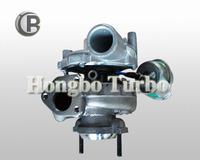 High Quality GT2556V Turbocharger 454191-5015 For BMW 530D/730D