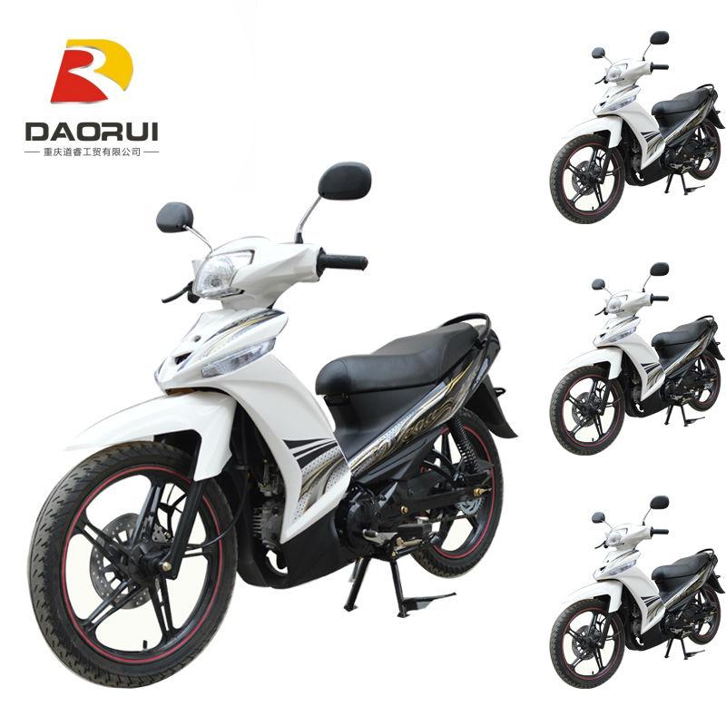 New Chongqing C9 110cc Motorcycle Cheap Motorcycle
