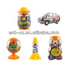 VE-B381 Novelty cheap bubble gum sweet almond oil