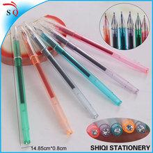 beautiful cheap diamond tip gel pen
