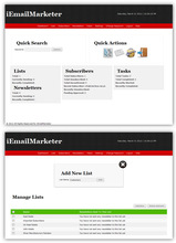 Automated & Scheduled Bulk Email Marketer
