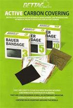 Bauer Bandage