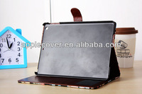 for ipad air smart cover tablet holster printed flowers