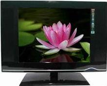 17'' LCD TV