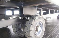 nylon trailer tire