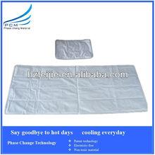 90x140cm 5.4kg PCM cool mattress topper