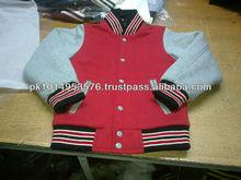 Varsity Jackets / Custom Versity Jackets / Customized Varsity Jacket Maker & Supplier