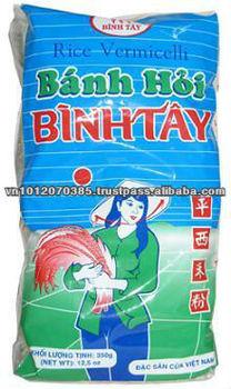 Binh Tay Rice Vermicelli 20x350 Gr FMCG products