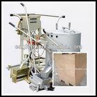 Thermoplastic/hot melt Road marking machine supplier