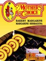 Mother's Choice - Bakery Margarine