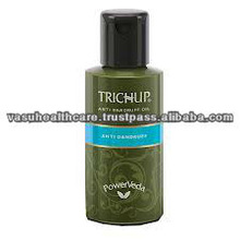 Hair Oil for Dandruff Solution