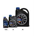 Sl 20w-50/cl4- aceite de motor por fildex 200l canada