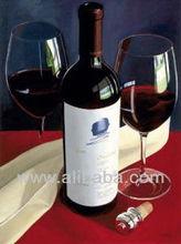 California Napa Valley Red Wine